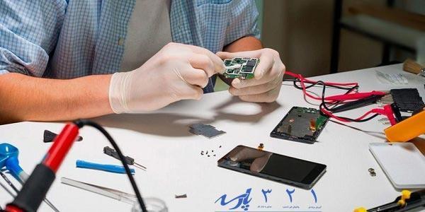 برترین دوره آموزشی تعمیرات موبایل در کدام آکادمی است؟