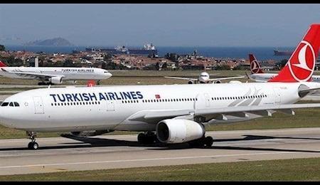 قیمت ویژه ترکیه: ارائه گواهی واکسن، شرط مسافرت با هواپیما در ترکیه