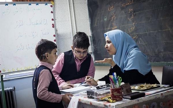 تشریح آسیب های عدم بازگشایی مدارس