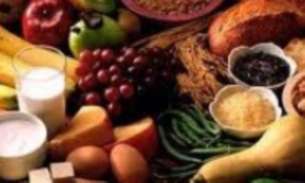 غذاهای مفید برای حالت های روانی مختلف