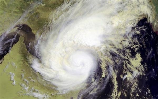 کمیته مقابله با بحران طوفان دریای مکران چه اقداماتی نموده است؟